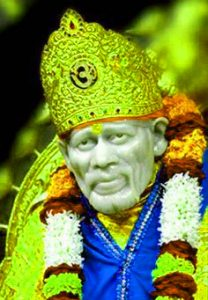 Sai Baba 3D Pictures Images Photo Free HD Download