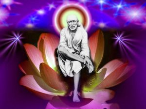 Sai Baba 3D Pictures Images Photo Free HD