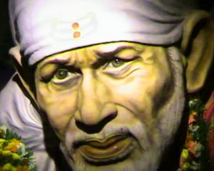 Sai Baba 3D Photo Wallpaper Pictures HD