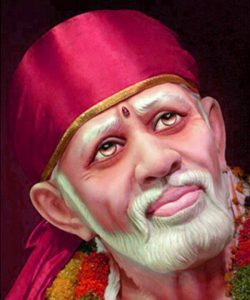 Sai Baba 3D Wallpaper Pictures Images Free Download