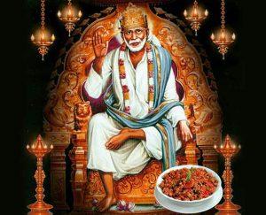 Sai Baba Ki Photo Wallpaper Pictures HD