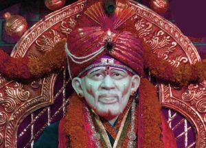 Sai Baba Ki Photo Wallpaper Pictures HD Download