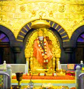 Sai Baba Ki Photo Wallpaper Pictures Free Download