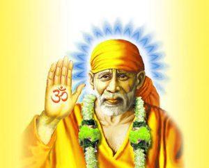 Sai Baba Ki Pictures Images Photo HD Download