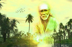 Sai Baba Ki Pictures Images Photo Download