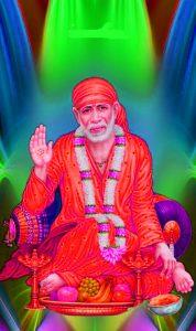 Sai Baba Ki Photo Pictures Images Wallpaper Download