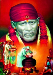 Sai Baba Ki Pictures Images Photo Free Download