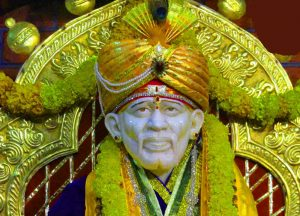 Sai Baba Latest New Wallpaper Pictures Images Download