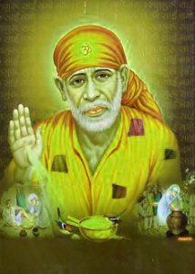 265 Sai Baba Latest New Picture Images Wallpaper Pics Hd Download