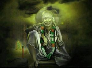 Sai Baba Latest New Photo Wallpaper Images HD Download