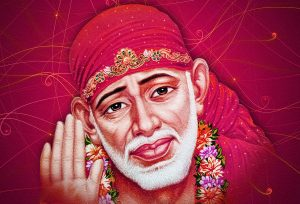 Sai Baba Latest New Picture Images Photo HD Download