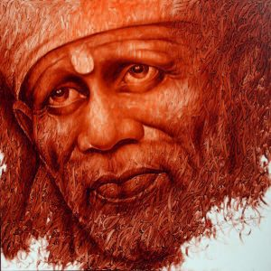 Sai Baba Latest New Picture For Whatsapp