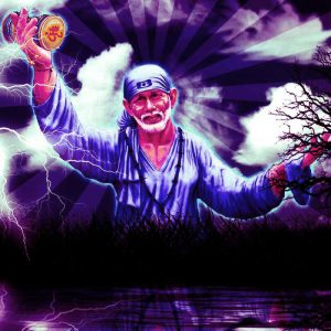 Sai Baba Ki Wallpaper Pictures Images Download For Facebook