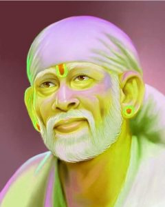 Sai Baba Original HD Images Wallpaper Photo Pictures Download