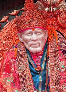 Sai Baba Latest New Picture Photo Wallpaper HD Download