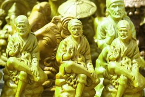 Sai Baba Ki Pictures Pics Wallpaper Images Free Download
