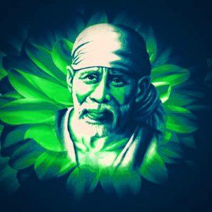 Sai Baba Original HD Images For Whatsapp