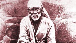 Sai Baba Original HD Photo Wallpaper Pictures