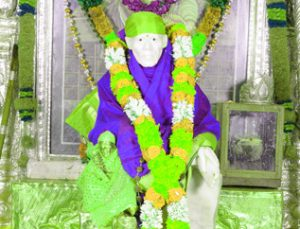 Sai Baba Original HD Pictures Images Download