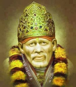 Sai Baba Pictures Images Photo Free Download