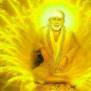 Sai Baba Wallpapers For Whatsapp