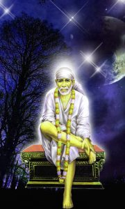 Sai Baba 3D Images Pictures Wallpaper Photo HD Download