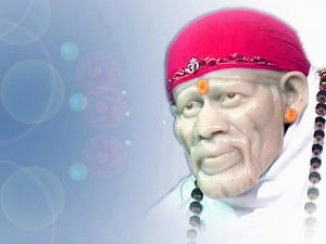 Sai Baba 3D Images Pictures Pics Wallpaper Free Download