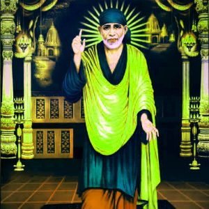 Sai Baba Photo Wallpaper Pictures HD Download