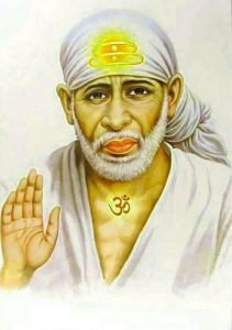 Sai Baba Latest New Picture For Facebook