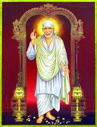 Sai Baba Wallpaper Pics Pictures Photo HD For Whatsapp