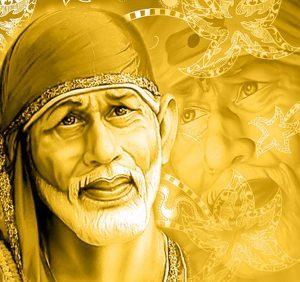 shirdi Baba Photo Wallpaper Pics For Mobile