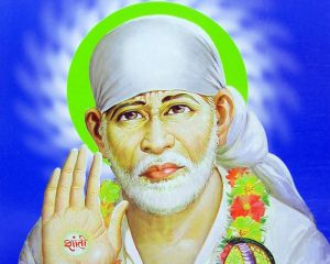 Sai Baba Wallpapers For Facebook