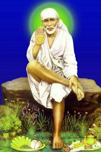 Sai Baba Ki Pictures Pics Wallpaper Photo Free HD