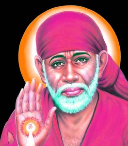 Sai Baba Latest New Wallpaper Pics Pictures Images Free Download