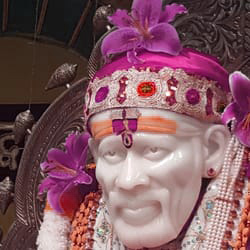 Sai Baba Latest New Picture For Mobile