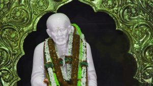 Sai Baba Latest New Wallpaper Pics Pictures HD Download