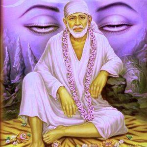 Latest Sai Baba Ki Photo Wallpaper Images HD