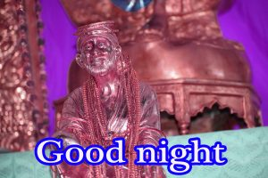 Sai Baba Good Night Wallpaper Pics Pictures Free HD