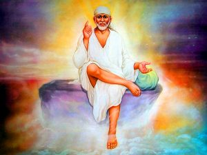 Sai Baba 3D Images Pictures Pics Wallpaper HD Download
