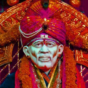 Sai Baba 3D Images Pictures Pics Photo Download