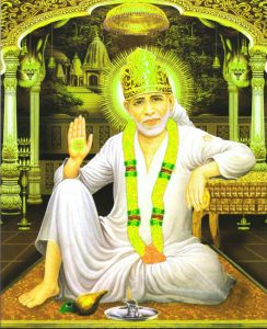 Sai Baba 3D Images Pictures Pics Free HD Download