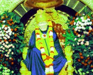 Sai Baba Ki Photo For Mobile