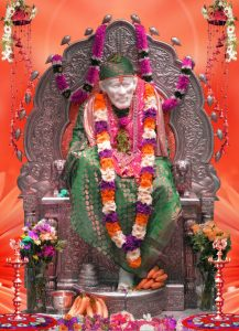 Sai Baba Latest New Wallpaper Pics Pictures HD
