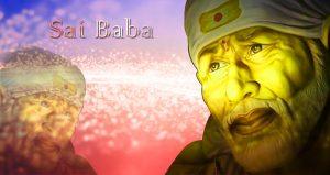 shirdi Baba Photo Pics Wallpaper For Facebook