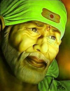 Sai Baba 3D Images Pictures Pics Photo HD
