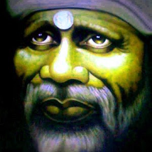 Sai Baba 3D Images For Facebook
