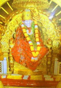 Sai Baba Ki Pictures Pics Wallpaper Photo HD