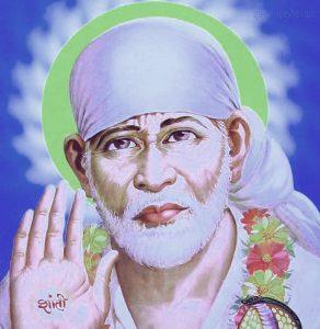 Sai Baba Ki Photo For Whatsapp