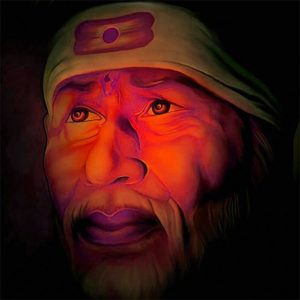 Sai Baba Latest New Wallpaper Pics Pictures Free Download