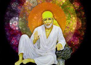 Sai Baba Latest New Picture Images Wallpaper HD